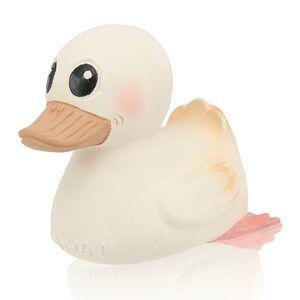 Hevea Unisex Water toys White Hevea Duck Kawan 0+ Months