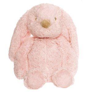 Teddykompaniet Girls Soft toys Beige Lolli Bunnies Large Pink