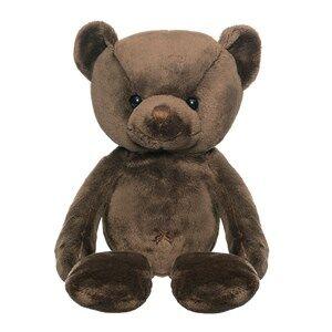 Teddykompaniet Unisex Soft toys Brown Elliot Brown Large