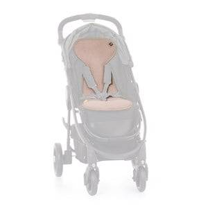 AeroMoov Unisex Stroller accessories Beige Air Layer™ Buggy Seat Cover Sand