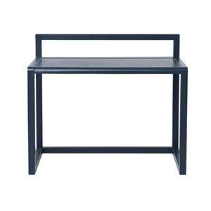 ferm LIVING Unisex Furniture Blue Little Architect Desk Dark Blue