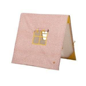 ferm LIVING Girls Role play Pink Dots Rose Tent