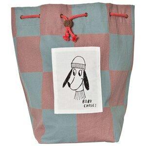 Bobo Choses Unisex Bags Blue Petit Sac Blue Loup