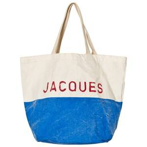 Bobo Choses Unisex Bags Blue Jacques Petit Tote Bag