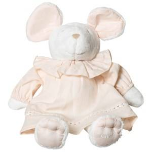 Image of Chloé Girls Soft toys White White Mouse Toy