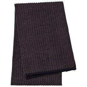 Ralph Lauren Boys Scarves Grey Grey Merino Scarf