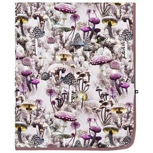 Image of Molo Boys Textile Neala Blanket Enchanted Forrest