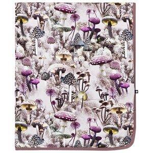 Molo Boys Textile Neala Blanket Enchanted Forrest