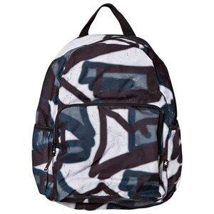 Molo Boys Bags Big Backpack Graffiti