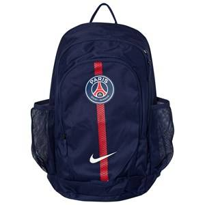 Paris Saint-Germain Unisex Bags Navy Paris Saint-Germain Stadium Backpack