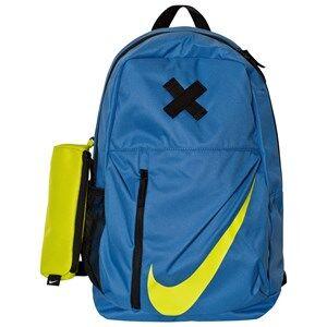 NIKE Unisex Bags Blue Blue Elemental Backpack