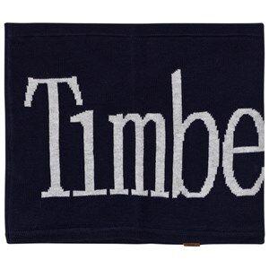 Timberland Boys Scarves Navy Navy Branded Snood