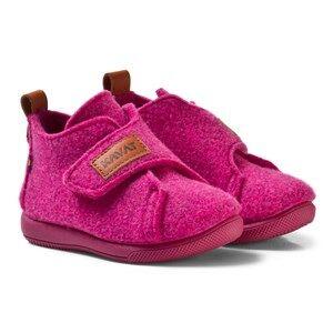 Kavat Girls Slippers Pink Munkedal TX Cerise