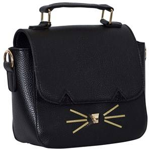 Molo Girls Bags Black Cat Bag Black