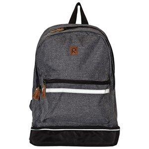 Reima Unisex Bags Grey Backpack Limitys Sparrow Grey