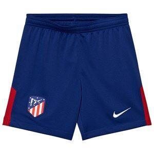 Atletico Madrid Unisex Sporting replica Blue Atletico de Madrid Stadium Junior Short