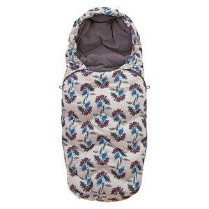 Voksi Unisex Stroller accessories Grey Design By Voksi Graphic Bloom Stroller Bag 2017/2018