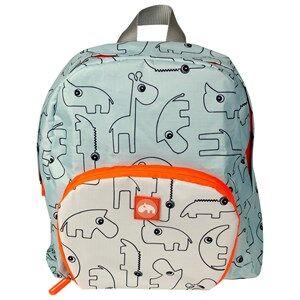 Done by Deer Boys Bags Blue Backpack Blue