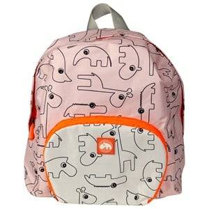 Done by Deer Girls Bags Pink Backpack Powder
