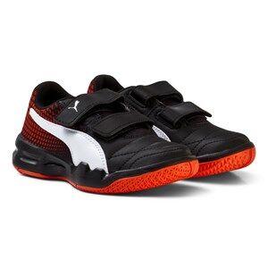 Puma Boys Sport footwear Black Veloz Indoor Ng V Jr Black
