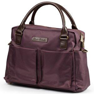 Elodie Details Unisex Bags Purple Changing Bag Plum Love