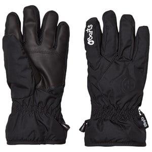 Image of Barts Unisex Gloves and mittens Black Basic Skigloves Black