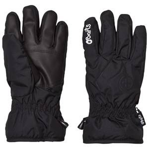 Image of Barts Unisex Gloves and mittens Black Basic Skigloves Black