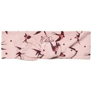 Petit by Sofie Schnoor Girls Hair accessories Pink Bird Headband