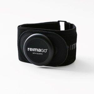 Reima Unisex Electrical gaming and hardware Black Reimago® Sensor + Arm Strap Black