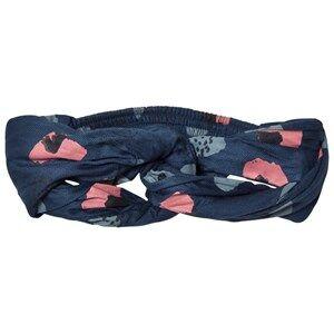 Soft Gallery Girls Hair accessories Grey Wrap Hairband Reflecting Pond Blot