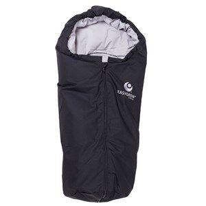 Easygrow Unisex Stroller accessories Black Mini Footmuff Black