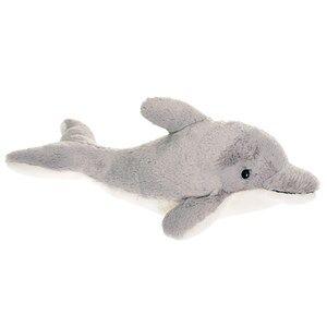 Teddykompaniet Unisex Soft toys Grey Dreamies Dolphin Large
