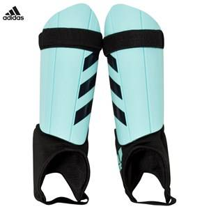 adidas Performance Boys Protective wear Blue Ghost Youth Shin Guards