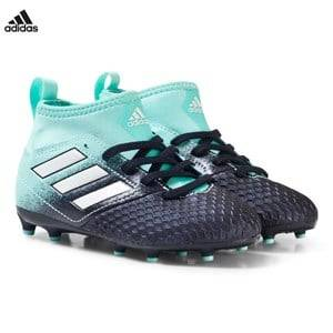 adidas Performance Boys Sport footwear Blue Blue Ace 17.3 Firm Ground Football Boots