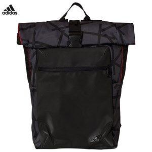 adidas Performance Boys Bags Grey Black Backpack