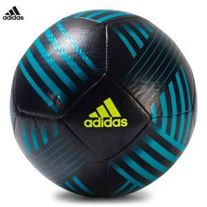 adidas Performance Boys Balls and ball pumps Navy Nemeziz Glider Football