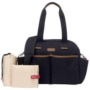 Babymel Girls Bags Black Jesse Changing Bag Black