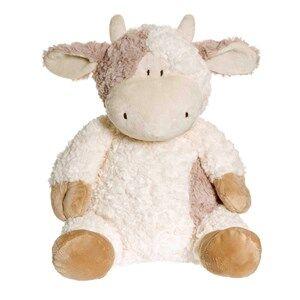 Teddykompaniet Unisex Soft toys Grey Vera Teddy Large