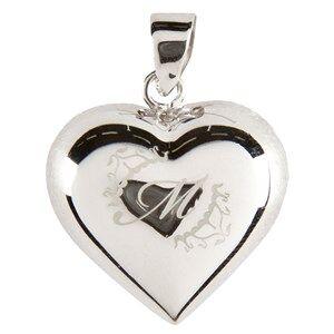 Mom2Mom Girls Private Label Maternity accessories Multi Silver Love Harmony Bola