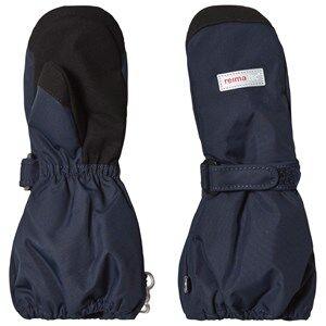 Reima Unisex Gloves and mittens Reimatec® Mittens Ote Navy