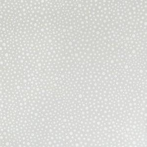 Majvillan Unisex Home accessories Grey Dots Wallpaper Grey