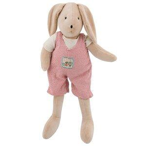 Moulin Roty Unisex Soft toys Beige Slyvain the Rabbit