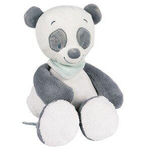 Nattou Unisex Soft toys Multi Gosedjur, Loulou Panda