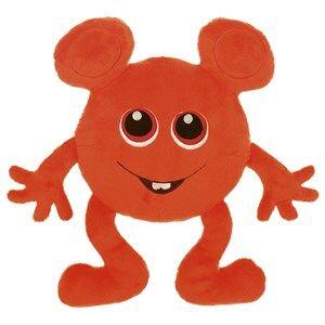 Babblarna Unisex Soft toys Red Mjukdjur, Bobbo, 25 cm