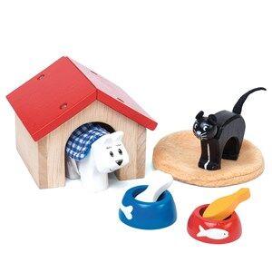 Le Toy Van Unisex Dolls and doll houses Beige Daisylane Pet Set