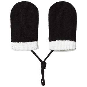 Image of Lindberg Unisex Gloves and mittens Black Magic Mini Black