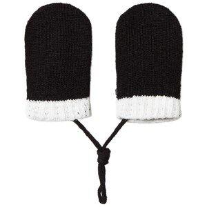 Image of Lindberg Unisex Gloves and mittens Black Magic Mini Black