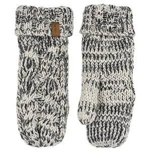 Image of Lindberg Unisex Gloves and mittens Grey Vantar, Handlight Mitten, Grey/Black