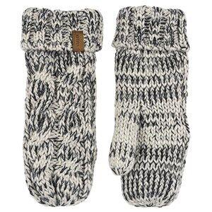 Image of Lindberg Unisex Gloves and mittens Grey Vantar, Handlight Mitten, Grey/Black