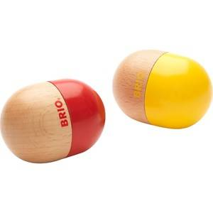 Brio Unisex Musical instruments and toys Multi Musical Shakers